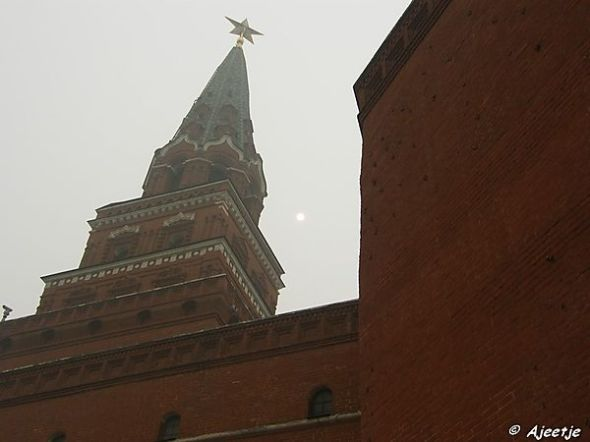 Kremlin 8